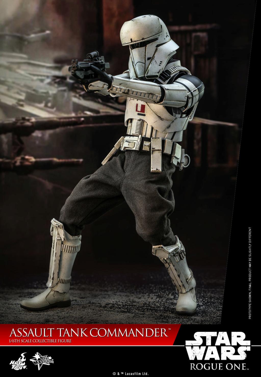 Assault Tank Commander - 1/6th scale - Hot Toys Assaul17