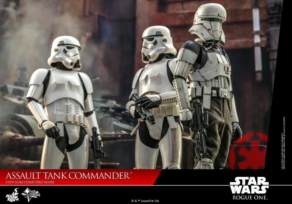 Assault Tank Commander - 1/6th scale - Hot Toys Assaul19