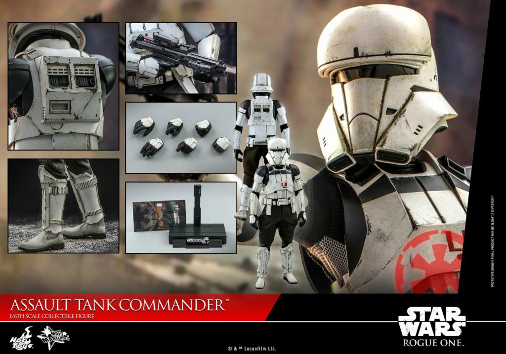 Assault Tank Commander - 1/6th scale - Hot Toys Assaul22