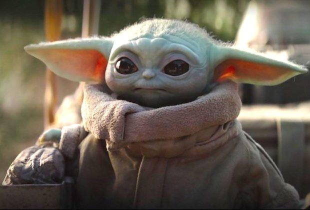 Les NEWS de la saison 2 de Star Wars The Mandalorian  Baby-y12
