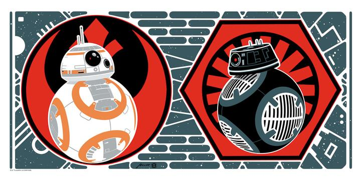 ACME Archives SDCC 2019 Bb-8_a10