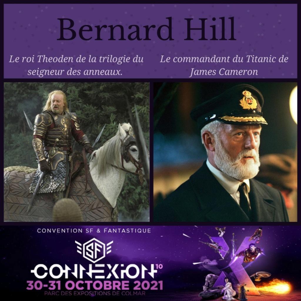 SF Connexion 10 - 30 & 31 octobre 2021 - Parc Expo de COLMAR Bernar10