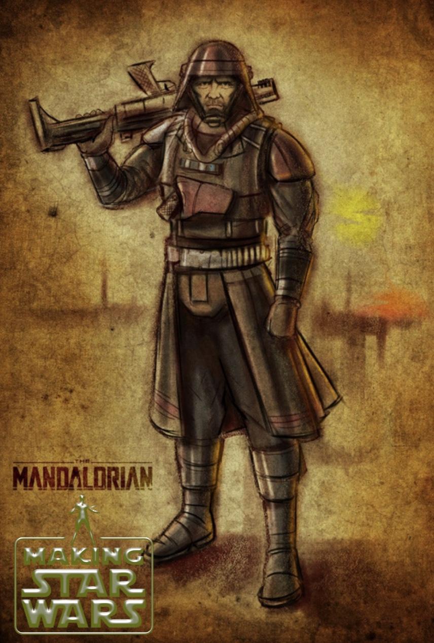 Les RUMEURS de la série Star Wars The Mandalorian - Page 2 Bien_d10