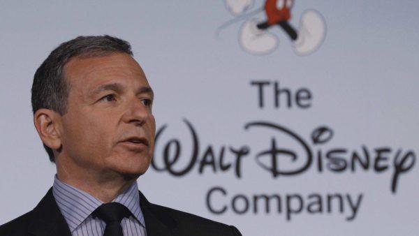 Walt Disney Company achète Twenty-First Century Fox, Inc Bob-ig10