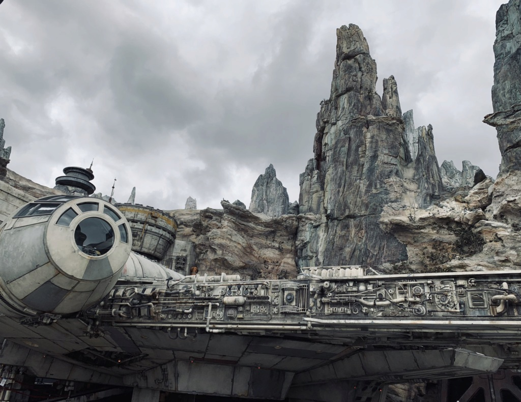Les news Disney Star Wars: Galaxy's Edge aux Etats Unis (US) - Page 6 Bob0210