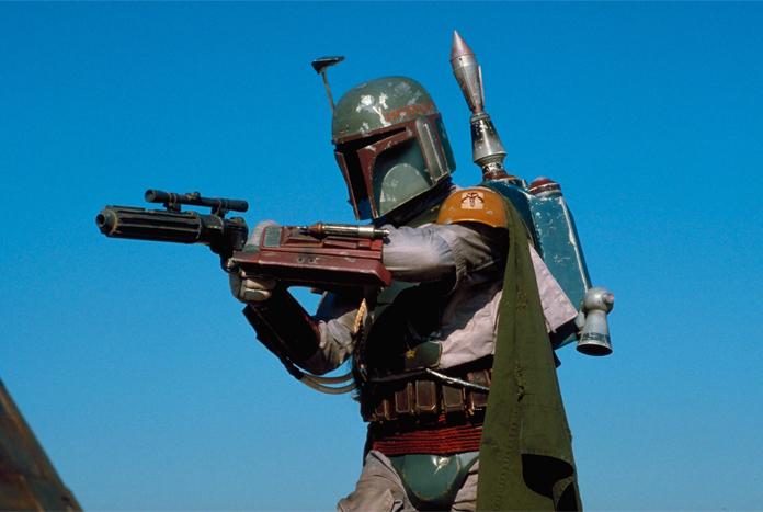 Star Wars Spin Off ABANDONNÉ - Boba Fett Boba-f10