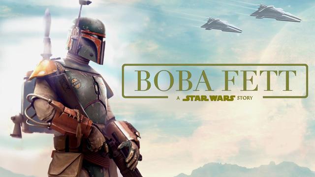 Star Wars Spin Off ABANDONNÉ - Boba Fett Boba-f15