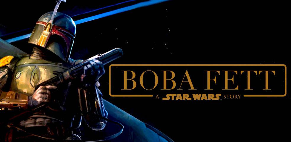 Star Wars Spin Off ABANDONNÉ - Boba Fett Boba-f16