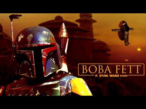 Star Wars Spin Off ABANDONNÉ - Boba Fett Boba10