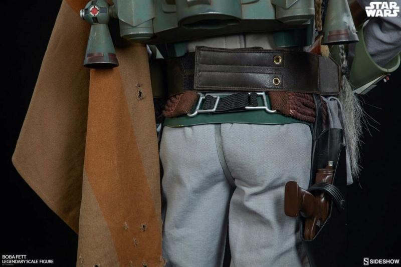 Sideshow Collectible - Boba Fett Legendary Scale Figure  Boba_l30