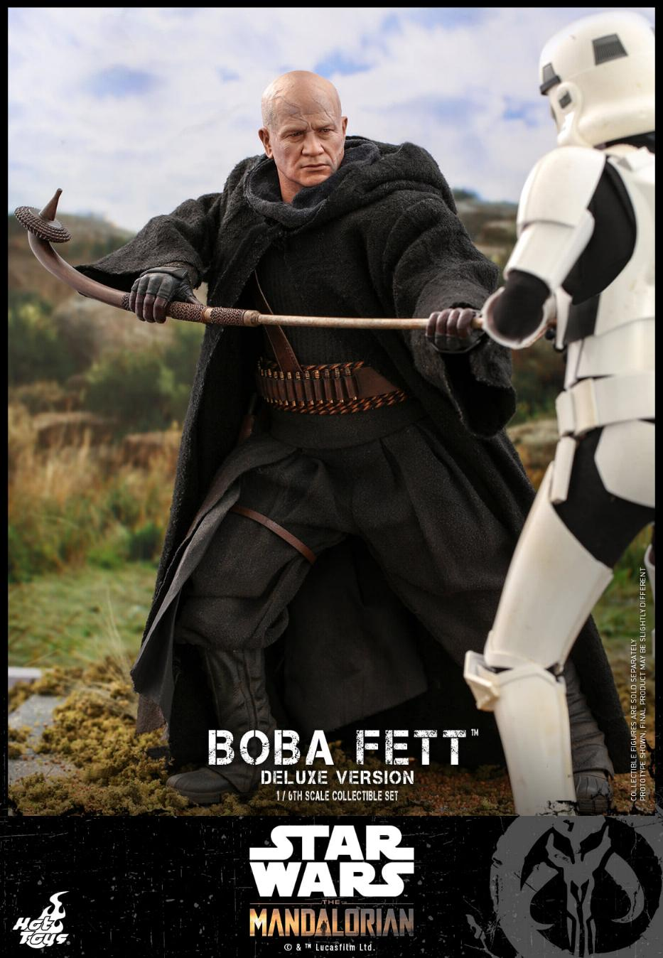 Boba Fett (Deluxe) - The Mandalorian - 1/6th - Hot Toys Boba_m59