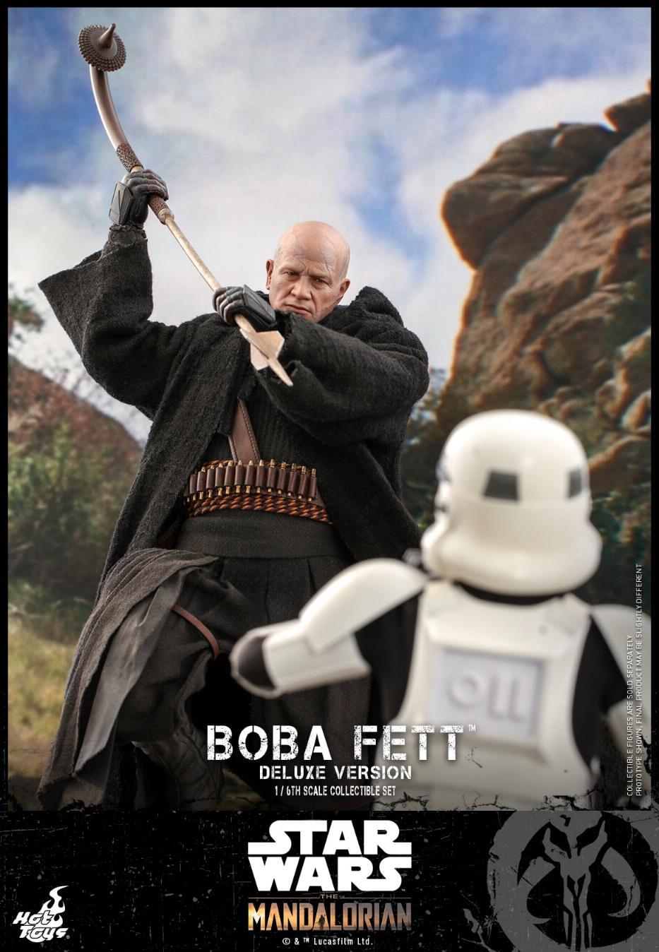 Boba Fett (Deluxe) - The Mandalorian - 1/6th - Hot Toys Boba_m64
