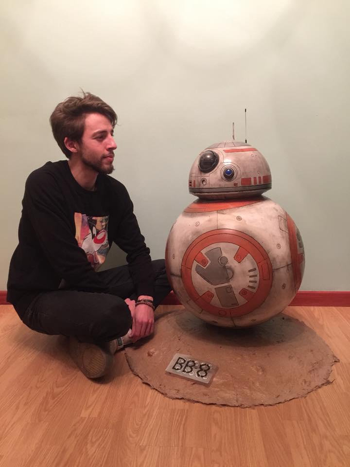 Générations Star Wars & SF - Cusset - 27-28 Avril 2019 Bulder11