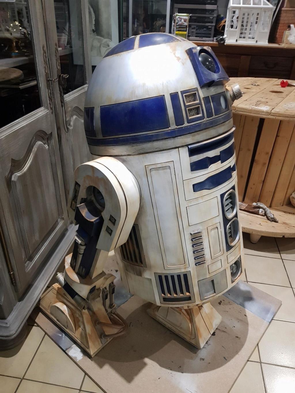 Générations Star Wars & SF - Cusset - 27-28 Avril 2019 Bulder12