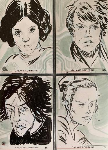 Générations Star Wars et SF 22 - 2 et 3 mai 2020 - Page 2 C310