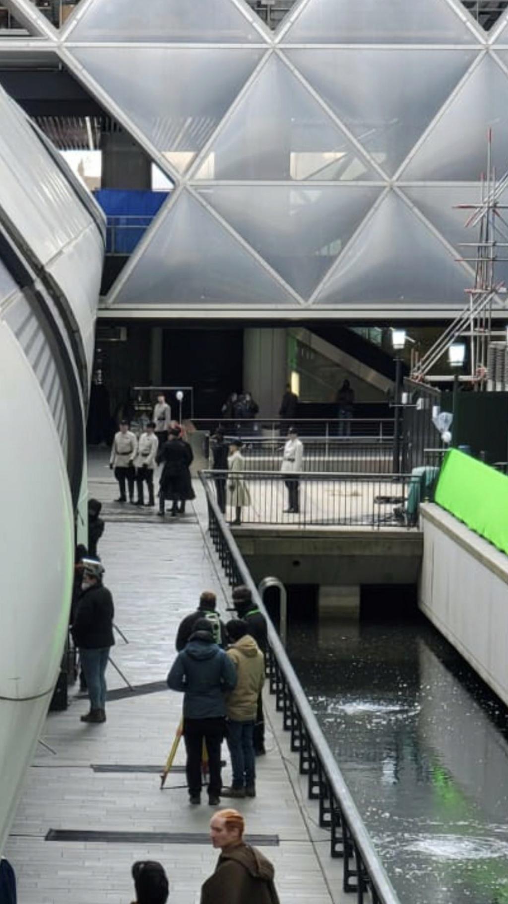 Star Wars Andor : Les RUMEURS de la série (POSSIBLE SPOILER) Canary10