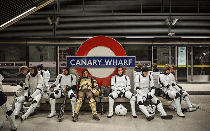 Star Wars Andor : Les RUMEURS de la série (POSSIBLE SPOILER) Canary11