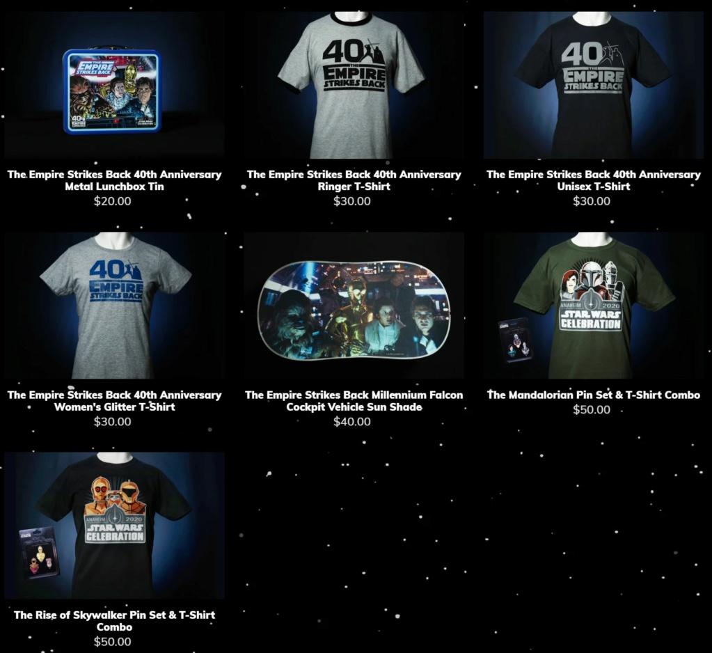 Star Wars Celebration 2020 - Anaheim - 27-30 Aout 2020 Captur42