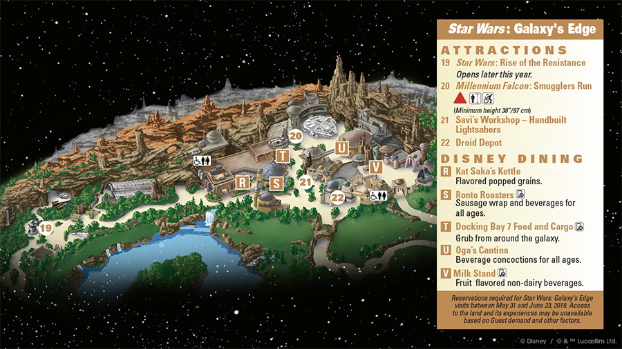 Les news Disney Star Wars: Galaxy's Edge aux Etats Unis (US) - Page 6 Carte_10