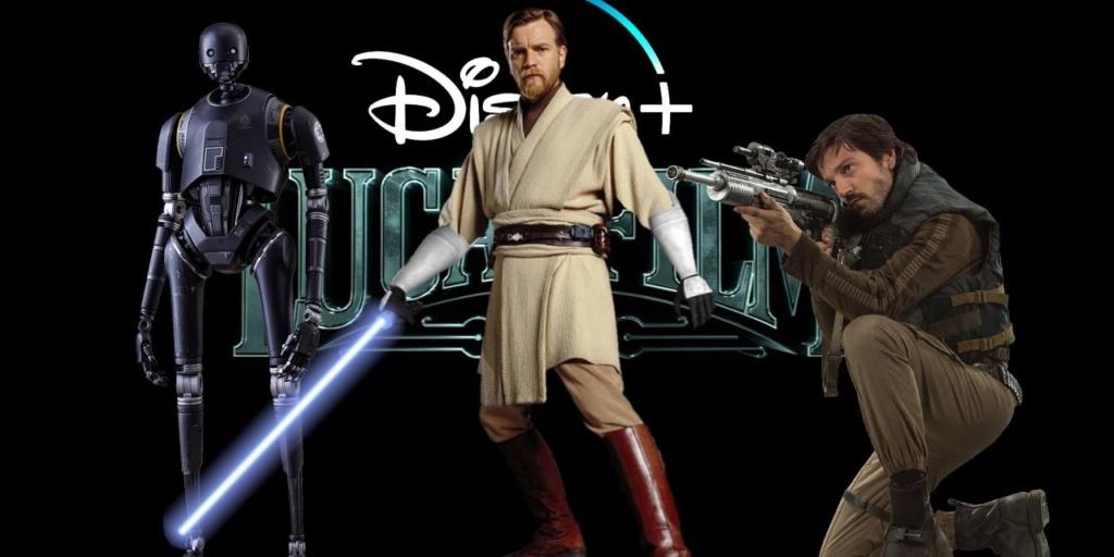 Star Wars Andor : Les RUMEURS de la série Disney+ Cassia13