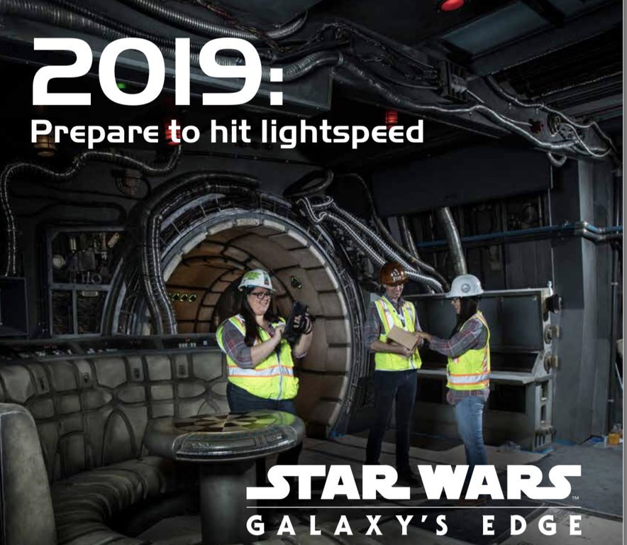Millennium Falcon: Smuggler's Run - Star Wars: Galaxy's Edge Cast_010