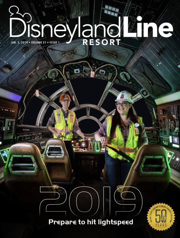 Millennium Falcon: Smuggler's Run - Star Wars: Galaxy's Edge Cast_011