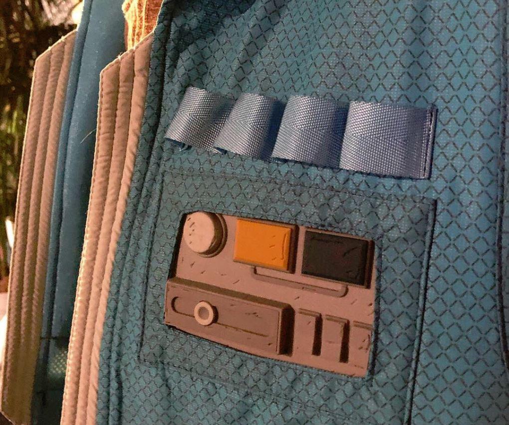 Millennium Falcon: Smuggler's Run - Star Wars: Galaxy's Edge Castme41