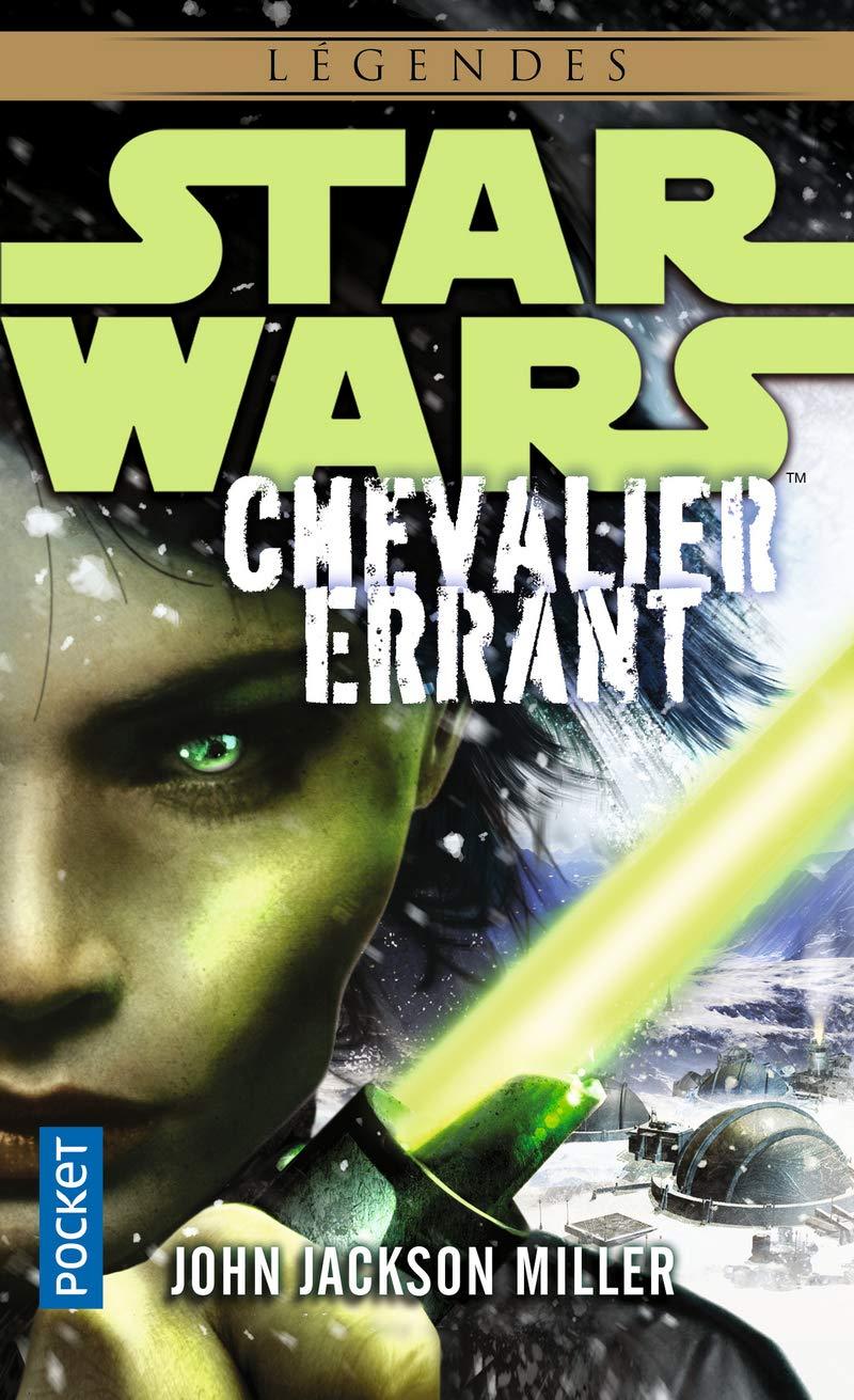 Chevalier Errant, de John Jackson Miller - POCKET (Légendes) Cheval10
