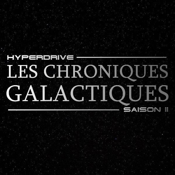 Les Chroniques Galactiques, fiction audio 100% Star Wars Chroni10