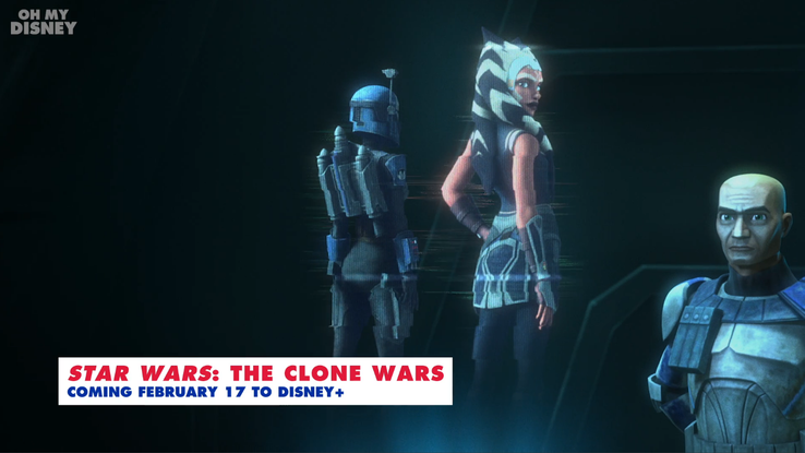 STAR WARS THE CLONE WARS - NEWS - NOUVELLE SAISON - DVD [3] - Page 5 Clone-10