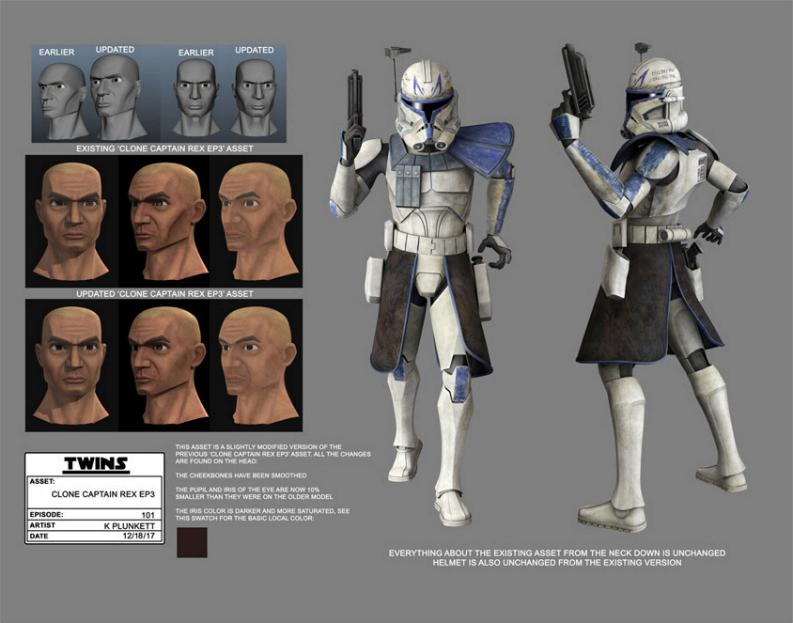 STAR WARS THE CLONE WARS - NEWS - NOUVELLE SAISON - DVD [3] - Page 5 Clone-16