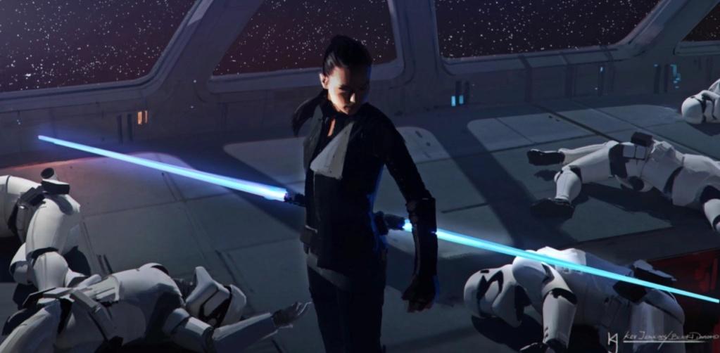 Star Wars IX - Duel of the Fates - Colin Trevorrow Colin_11