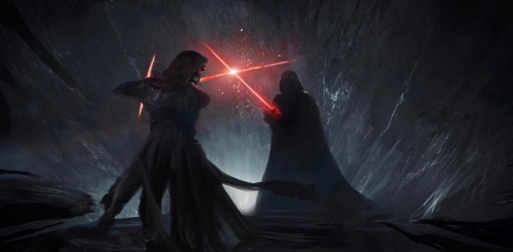 Star Wars IX - Duel of the Fates - Colin Trevorrow Colin_17