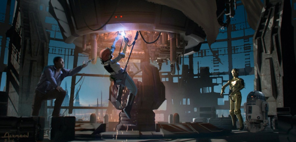 Star Wars IX - Duel of the Fates - Colin Trevorrow Colin_19