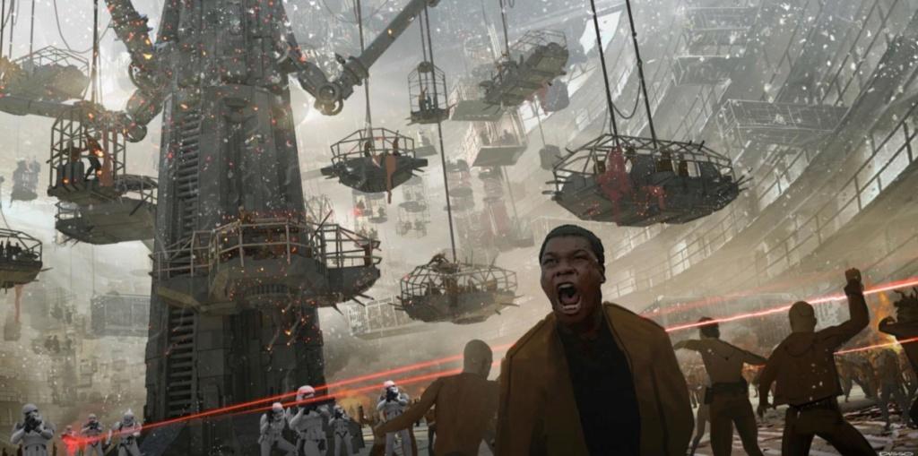 Star Wars IX - Duel of the Fates - Colin Trevorrow Colin_21