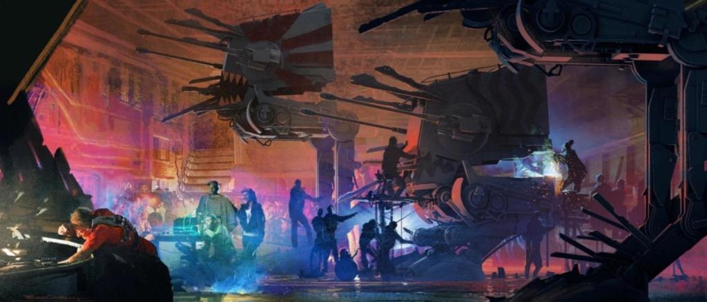 Star Wars IX - Duel of the Fates - Colin Trevorrow Colin_24