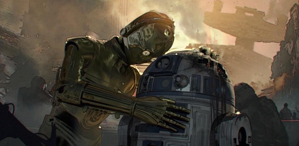 Star Wars IX - Duel of the Fates - Colin Trevorrow Colin_26