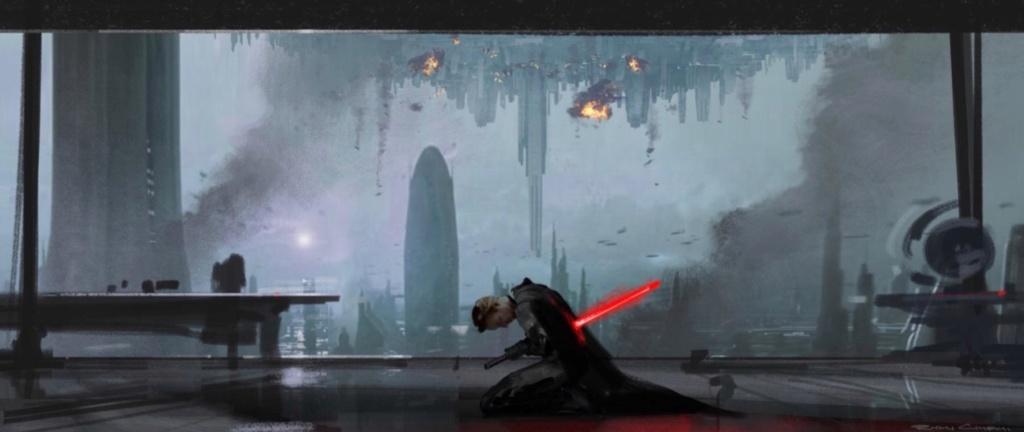 Star Wars IX - Duel of the Fates - Colin Trevorrow Colin_29