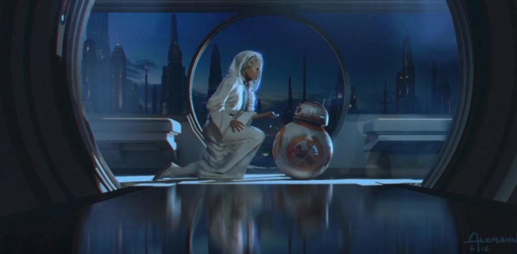 Star Wars IX - Duel of the Fates - Colin Trevorrow Colin_30