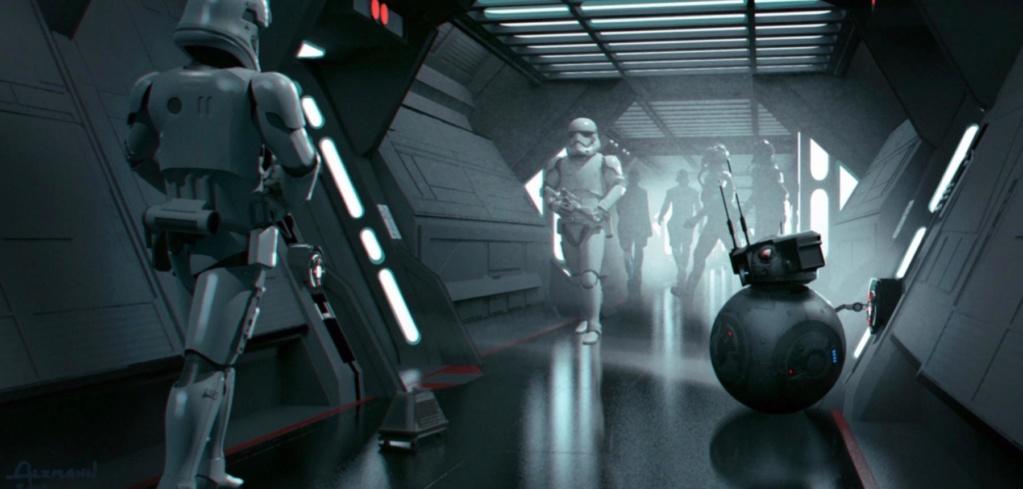Star Wars IX - Duel of the Fates - Colin Trevorrow Colin_31