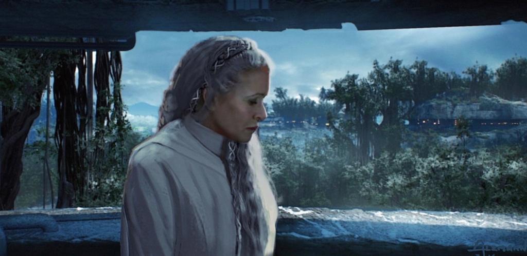 Star Wars IX - Duel of the Fates - Colin Trevorrow Colin_37