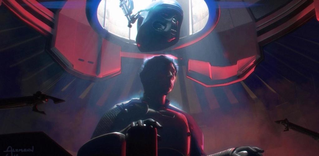 Star Wars IX - Duel of the Fates - Colin Trevorrow Colin_38
