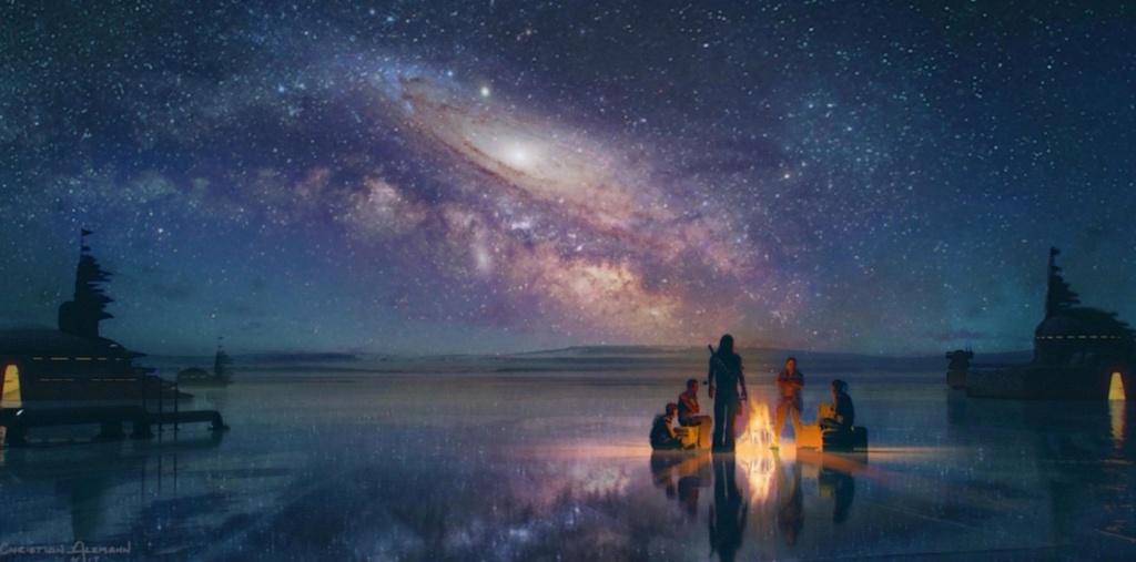 Star Wars IX - Duel of the Fates - Colin Trevorrow Colin_40