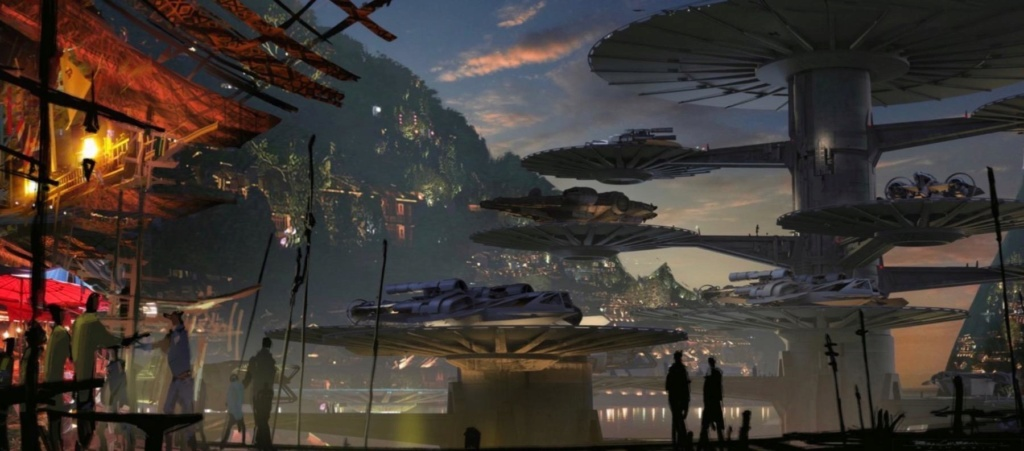 Star Wars IX - Duel of the Fates - Colin Trevorrow Colin_41