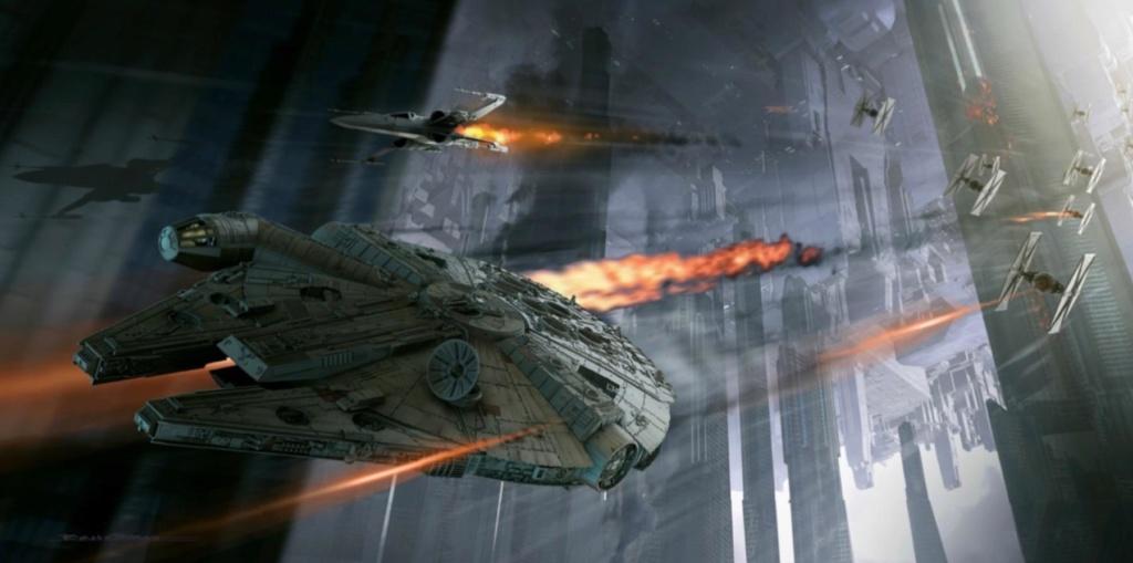 Star Wars IX - Duel of the Fates - Colin Trevorrow Colin_49