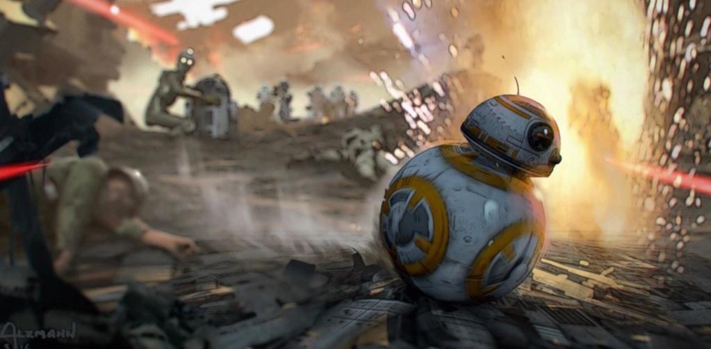 Star Wars IX - Duel of the Fates - Colin Trevorrow Colin_50