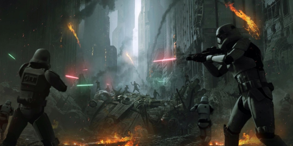 Star Wars IX - Duel of the Fates - Colin Trevorrow Colin_51