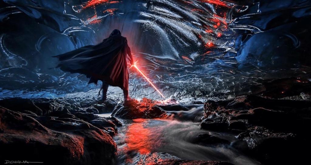 Star Wars IX - Duel of the Fates - Colin Trevorrow Colin_52