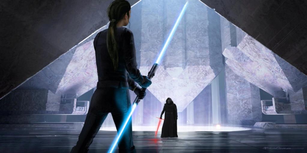 Star Wars IX - Duel of the Fates - Colin Trevorrow Colin_54