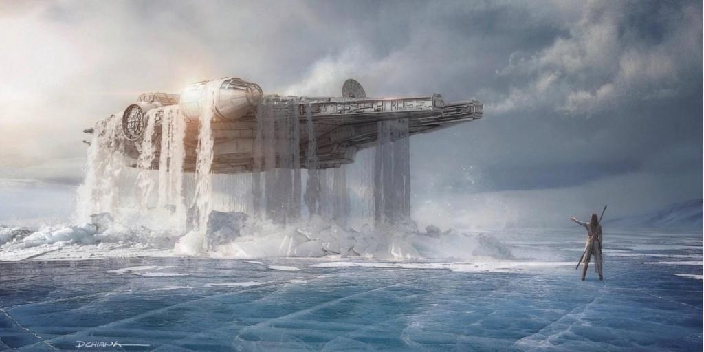 Star Wars IX - Duel of the Fates - Colin Trevorrow Colin_56